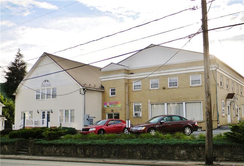 110 N Main Street
