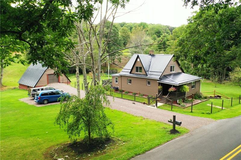 1285  Mckenzie Hollow Rd
