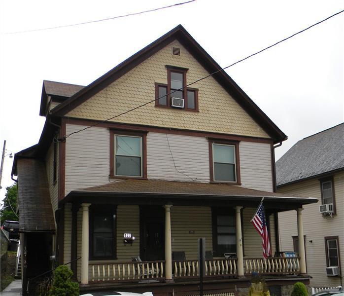 127 Langhorne Avenue